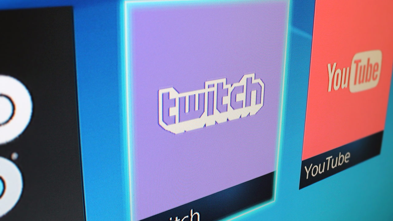 Twitch app now available for PlayStation 4