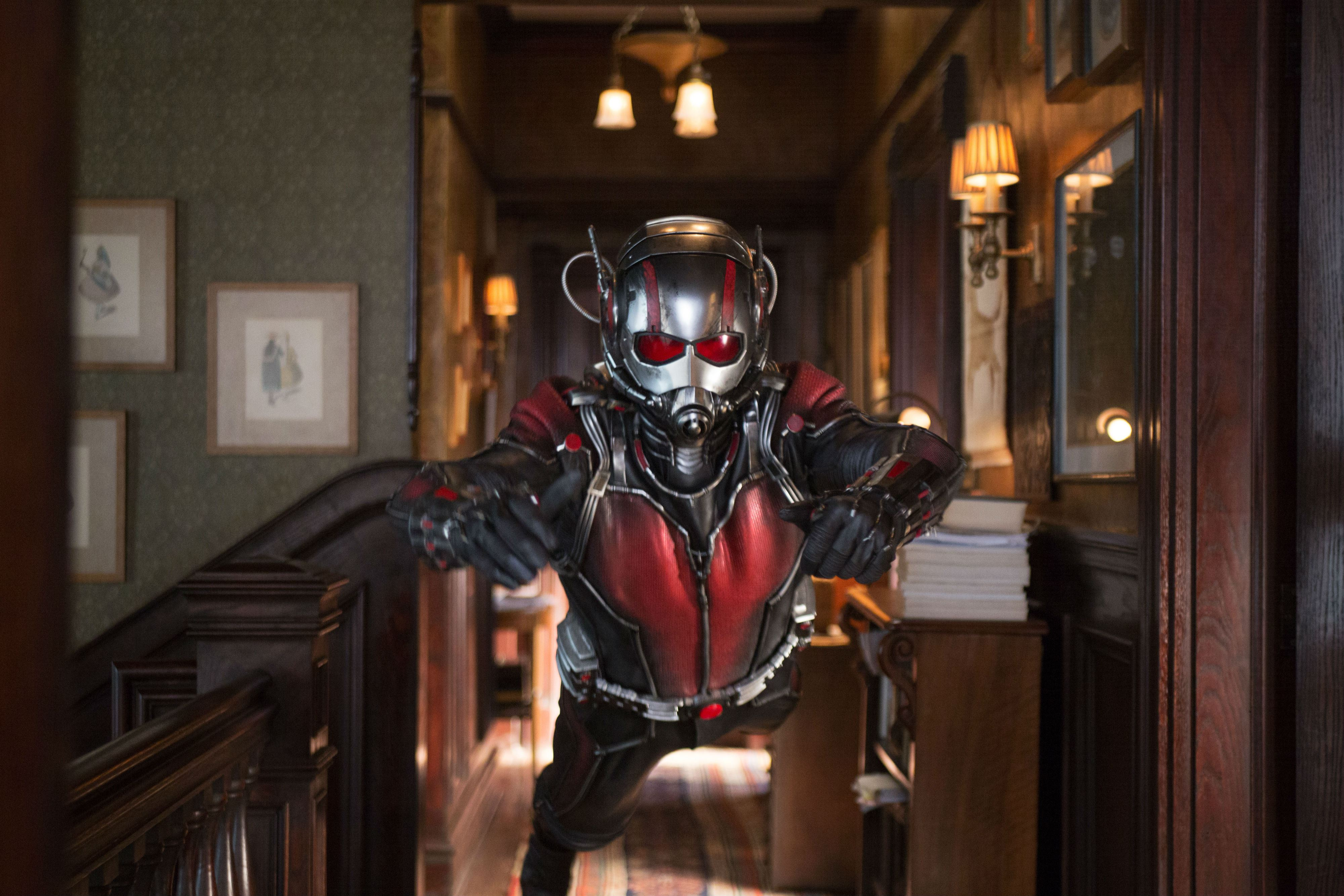 Peyton Reed may return to direct Ant-Man and the Wasp