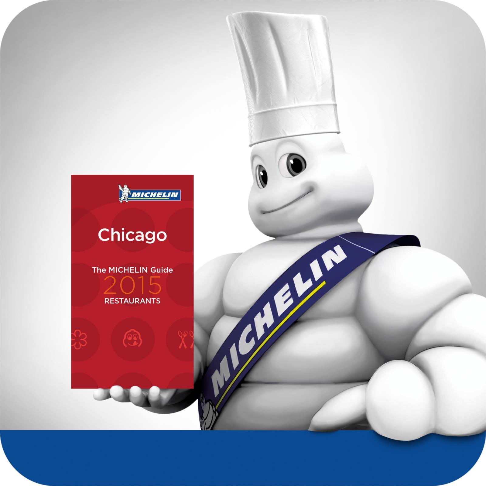 Star Restaurants In Chicago