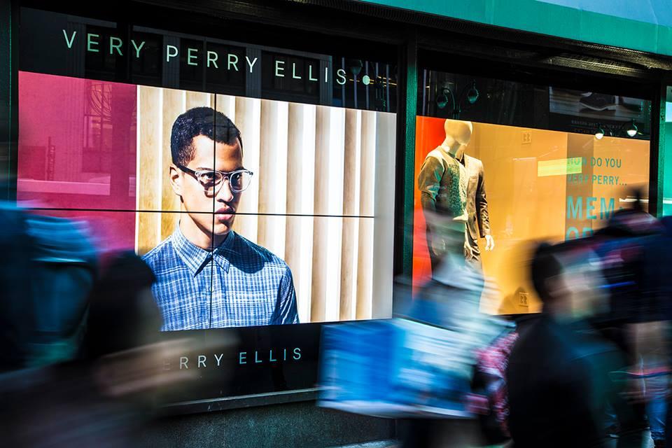 Perry Ellis Settles Lawsuit Alleging Racist and Homophobic Policies