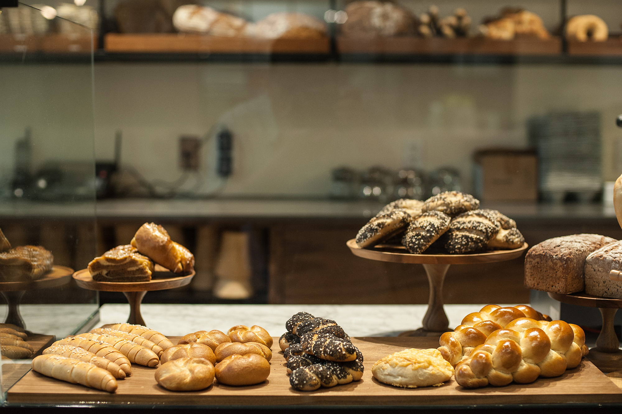 Six International Bakeries to Know About in Los Angeles