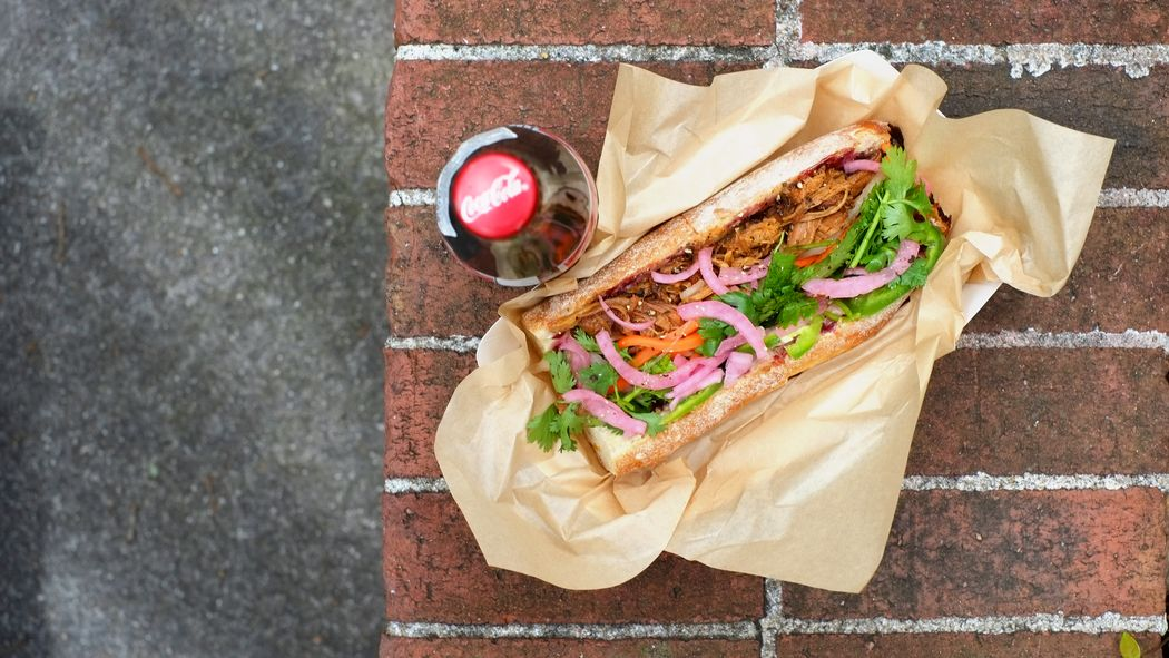 Sandwiches You Must Try in 22 Eater Cities