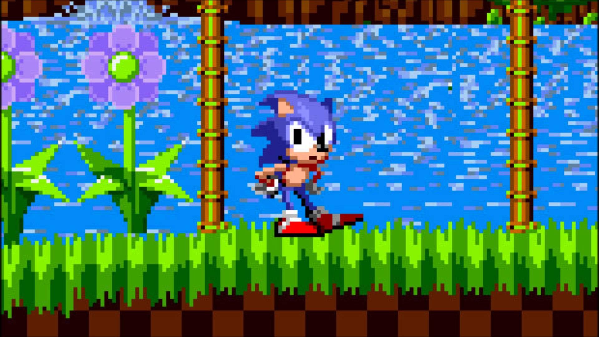 Mobile game apologizes for Sonic's 'Boob' typo
