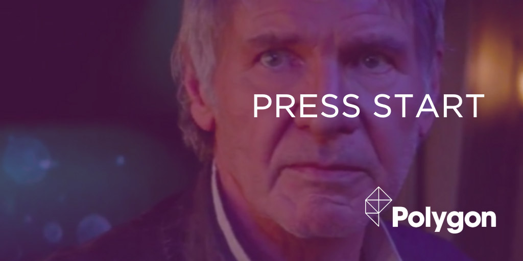 Press Start: The Star Wars trailer, comic book movies, and Assassin's Creed is back