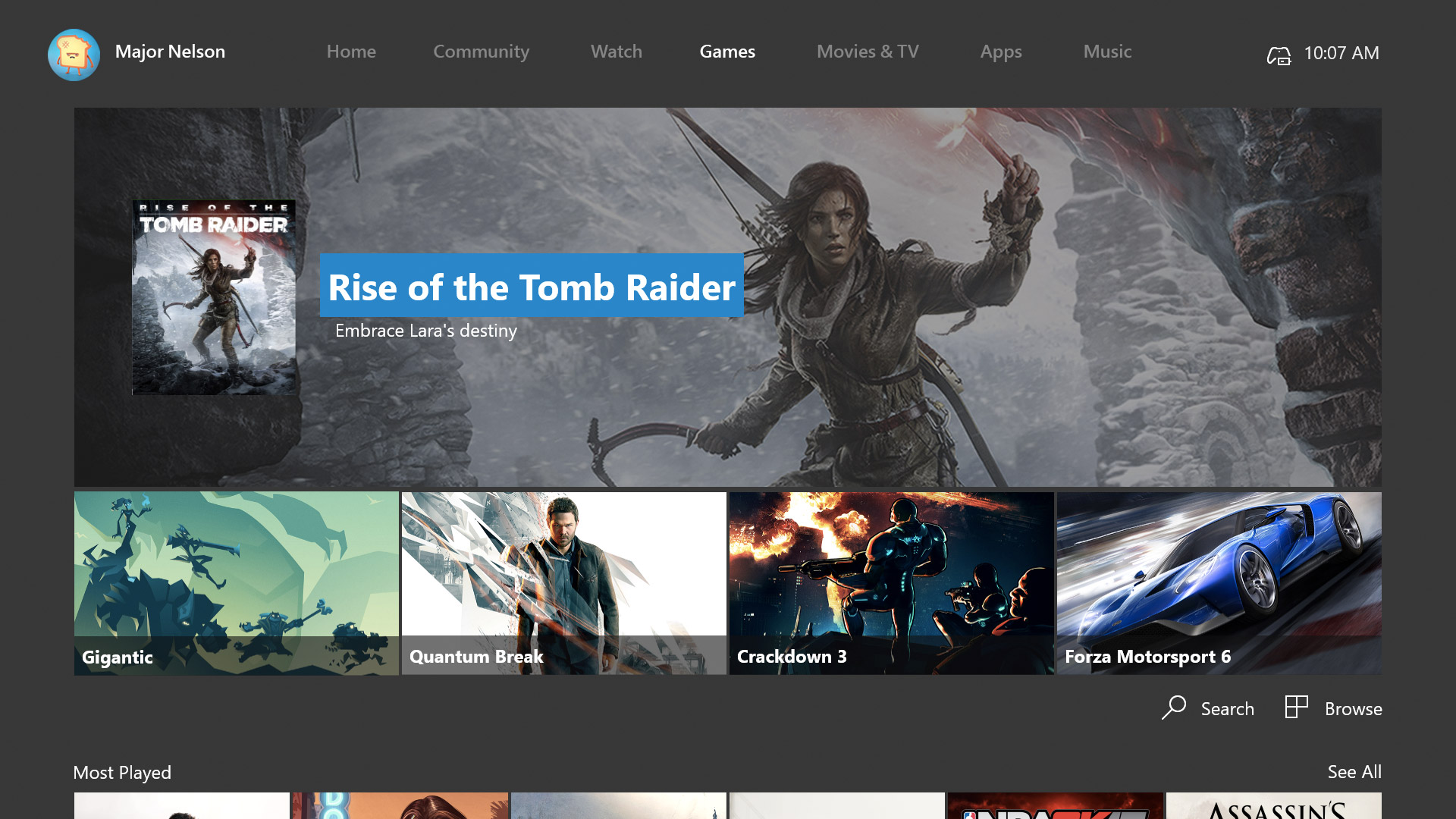 New Xbox One Experience and Xbox 360 backward compatibility launch Nov. 12