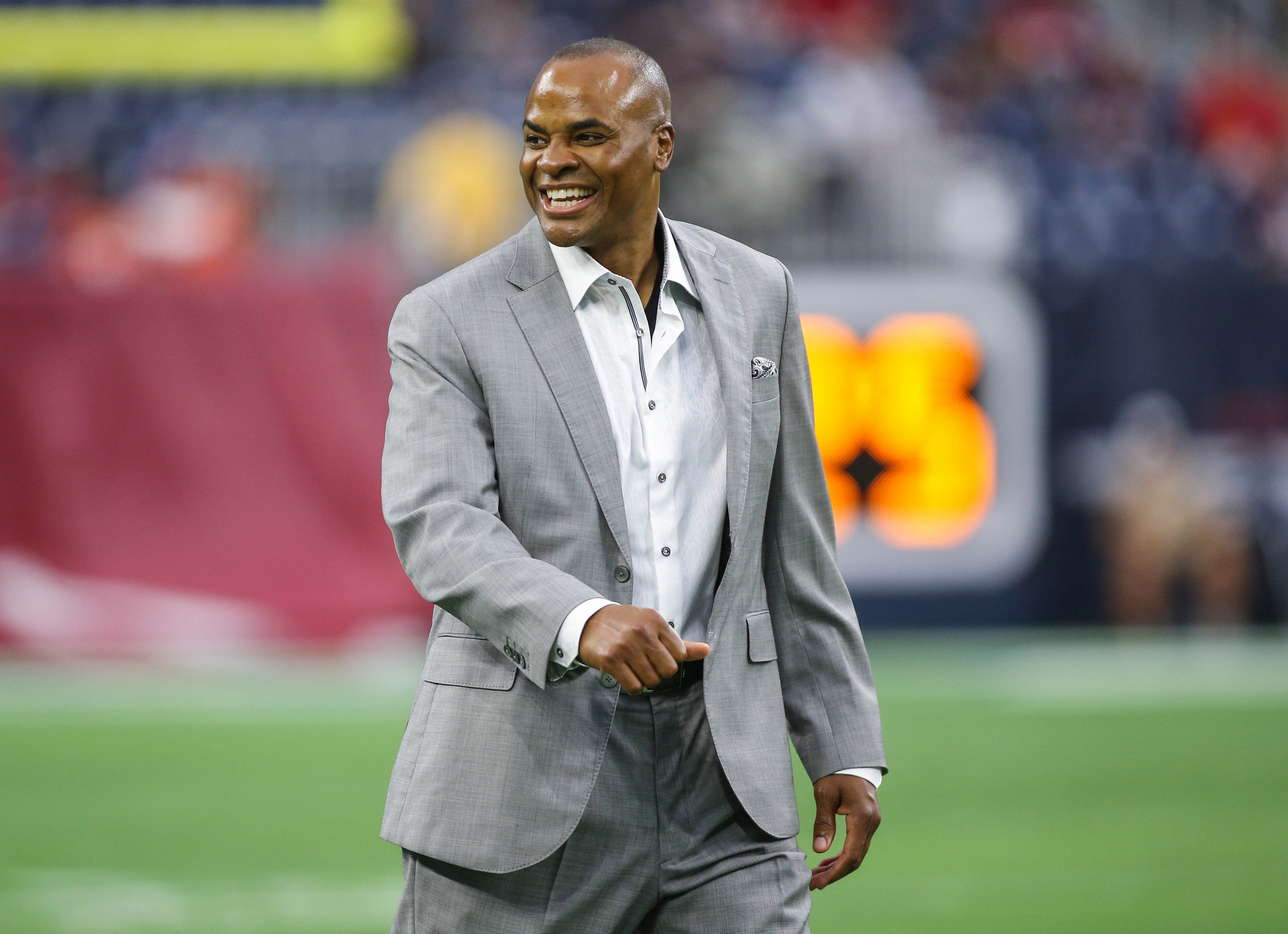 How amazing is it that Rick Smith eschewed accountability when it came to Ryan Mallett?