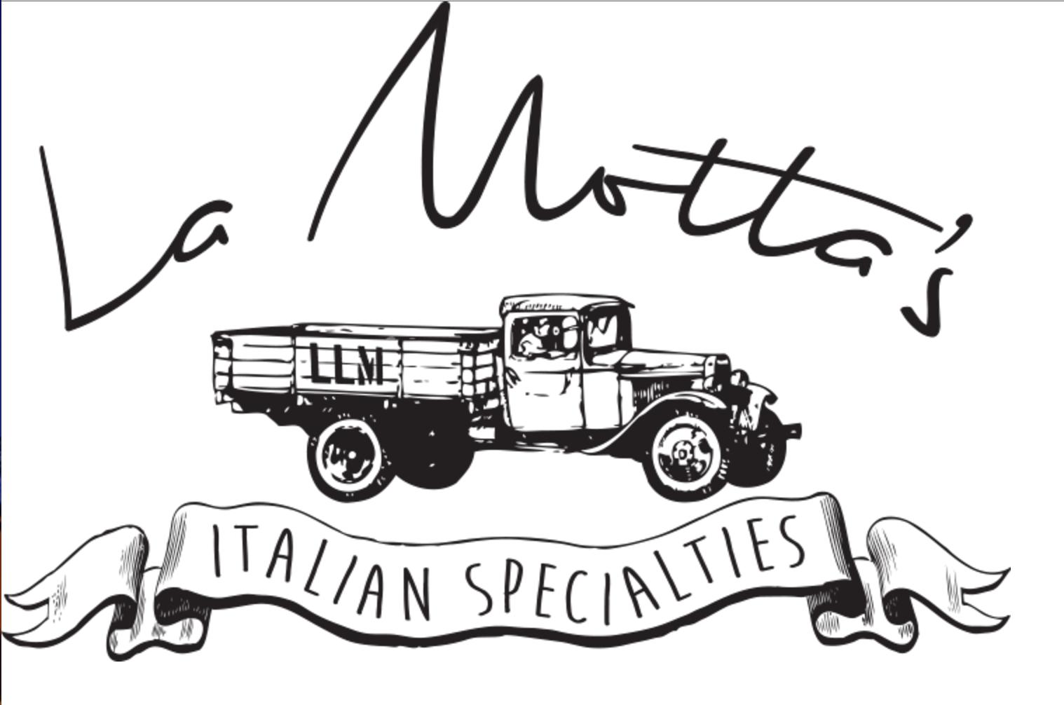 La Motta's Italian Specialties logo