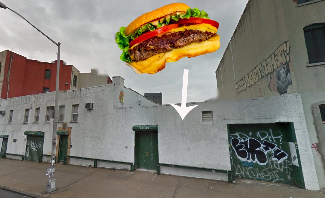 [Driggs photo via Google Maps]