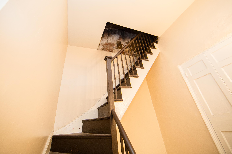 Who dare enter the attic?