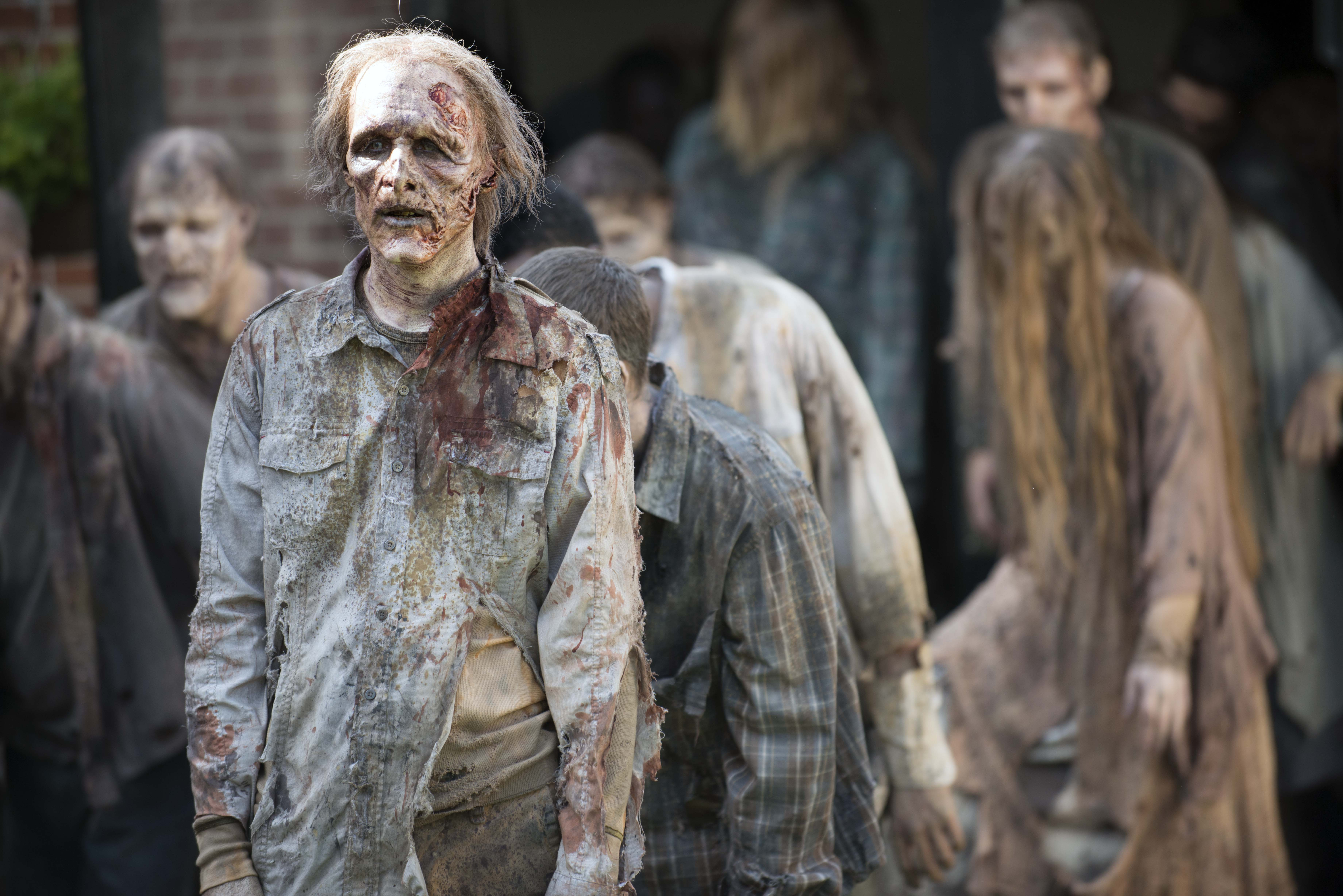 The walking dead vox voltagebd Gallery