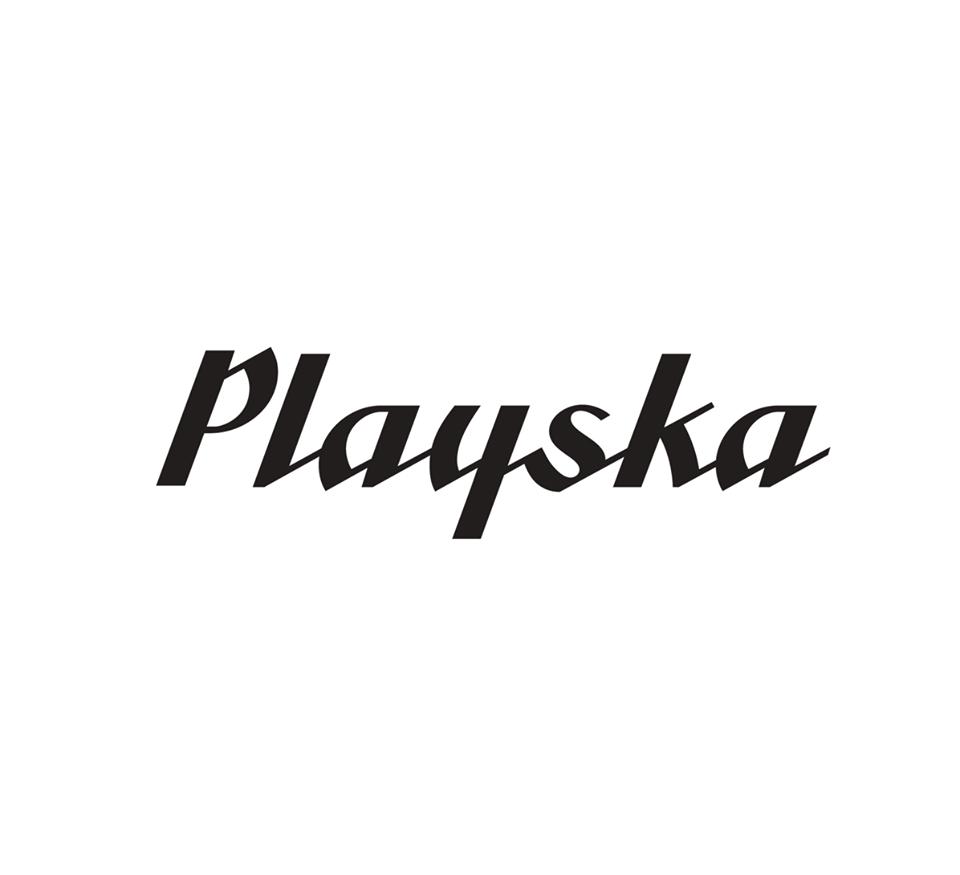 Playska logo