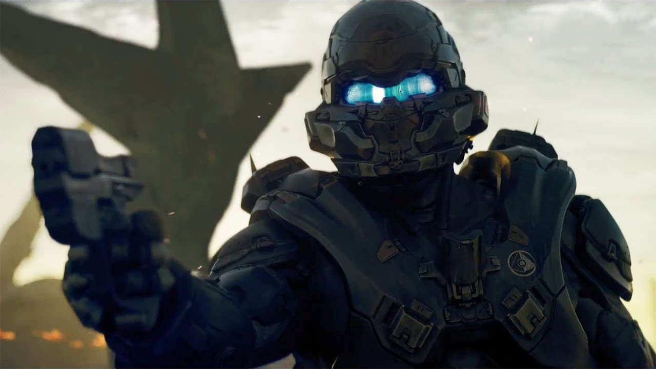 I haven't touched Halo 5 and Destiny is to blame