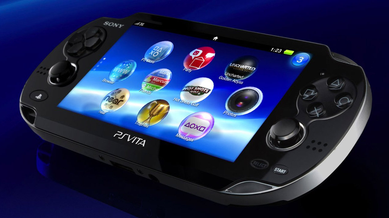First-party PlayStation Vita titles are still in development, Sony says