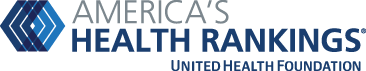 America's Health Rankings logo