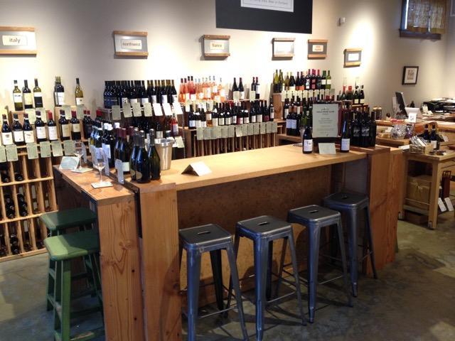 Viola Wine Cellars