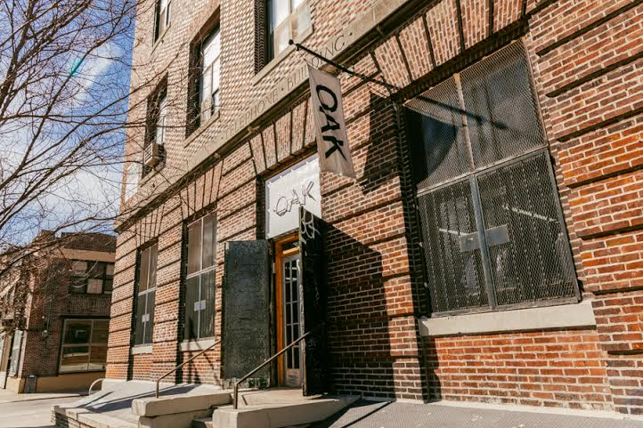 The Greenpoint store