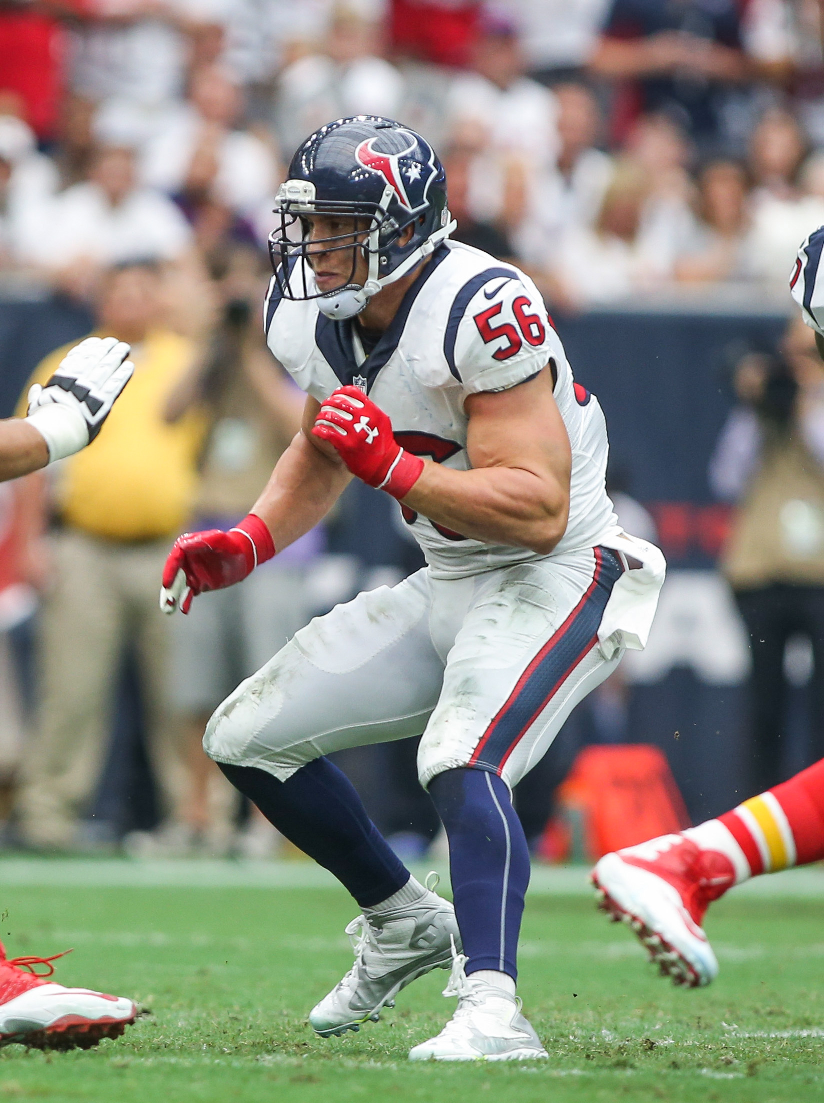Jason La Canfora says Cushing could be had by another NFL team in trade.