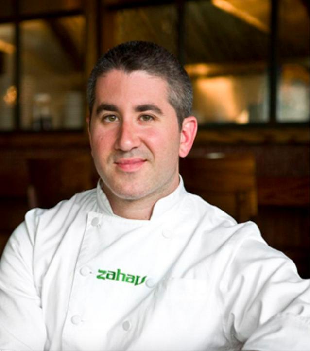 Chef Michael Solomonov brings his book tour to Minneapolis