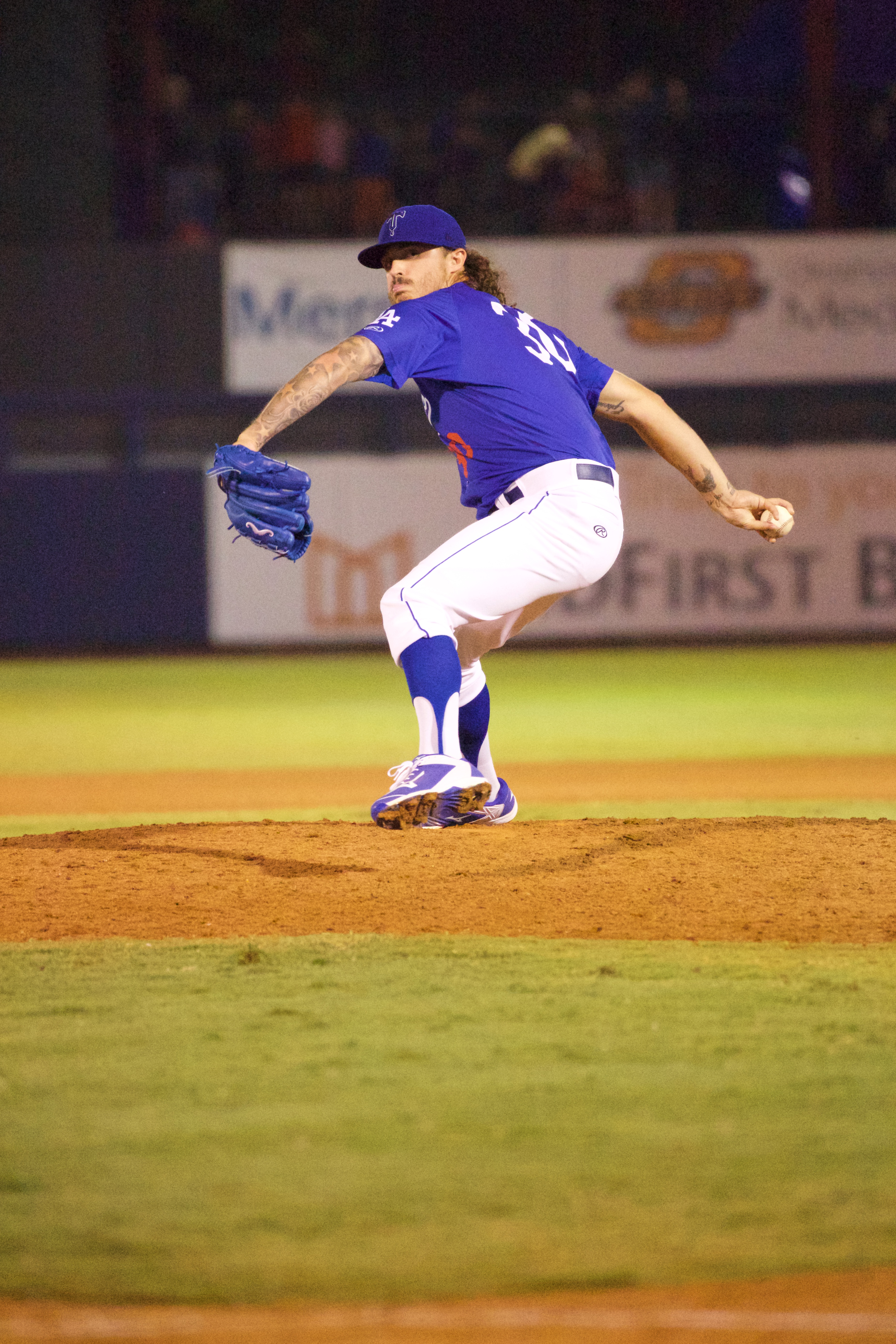 Ralston Cash struck out 58 batters in 58 innings with Double-A Tulsa in 2015.