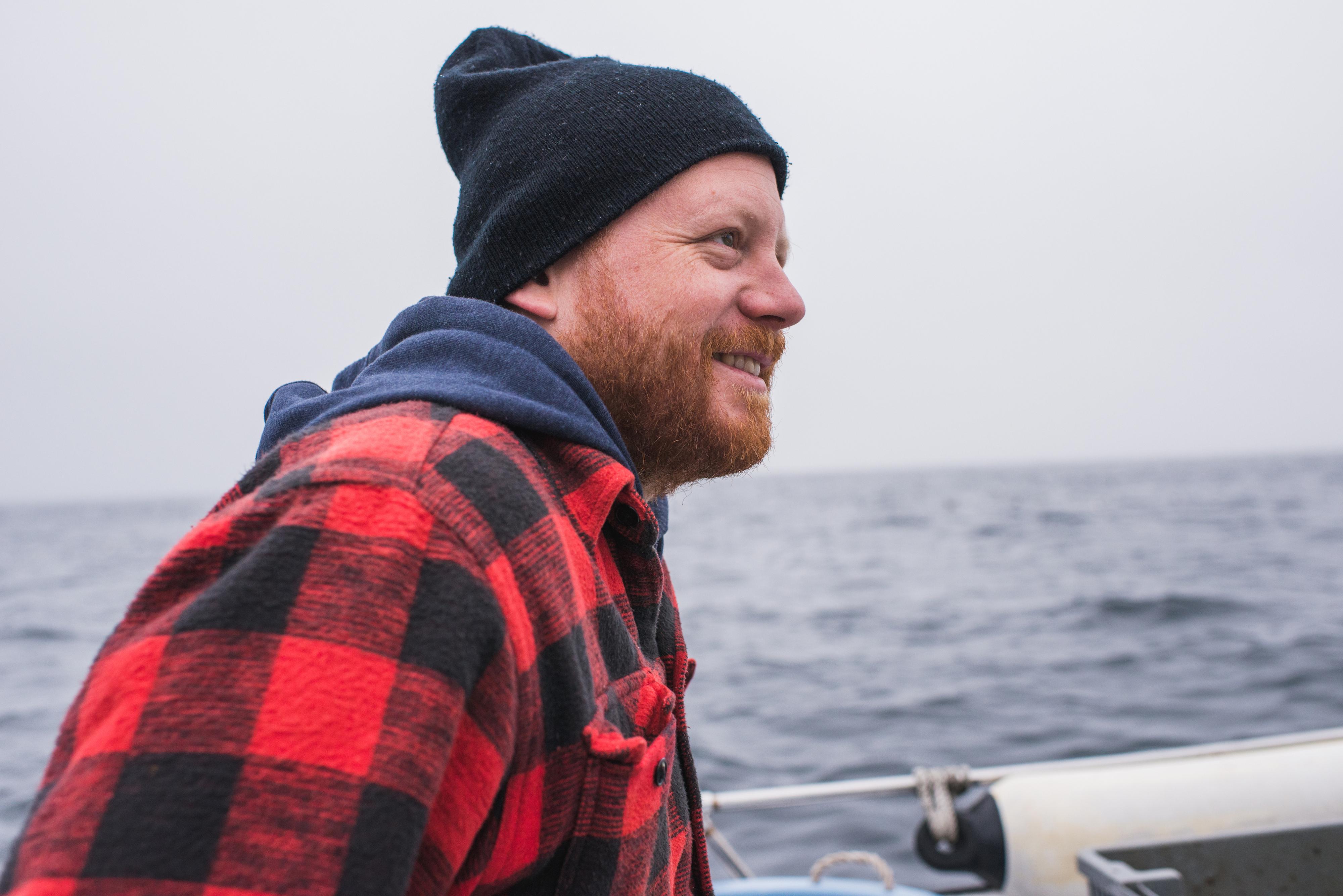 Derek Dammann, Canadian