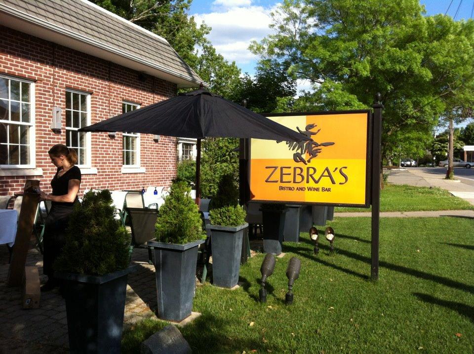 Zebra's Bistro and Wine Bar
