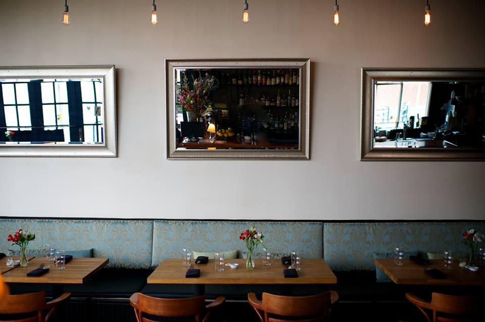 Cocotte Bistro & Bar