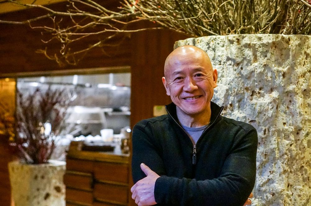Sushi legend Masa Takayama has had a teppenyaki project in the works in Tribeca for years.