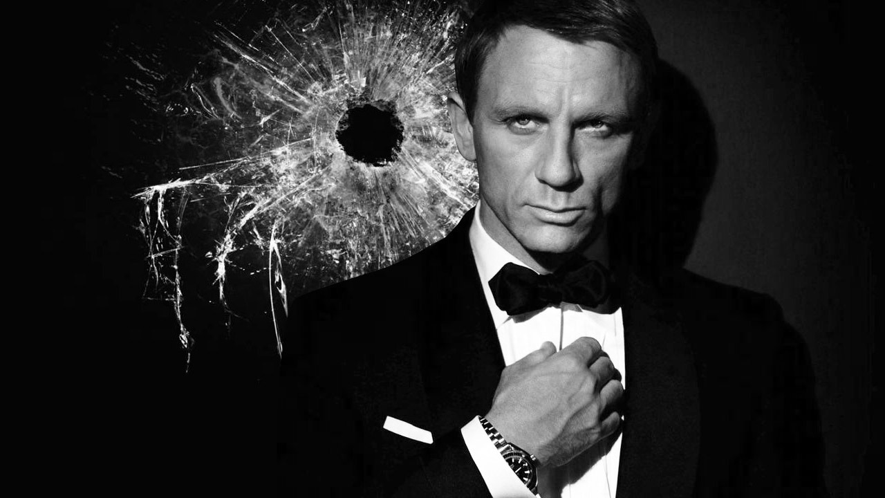 James Bond tunes: The best 007 theme songs