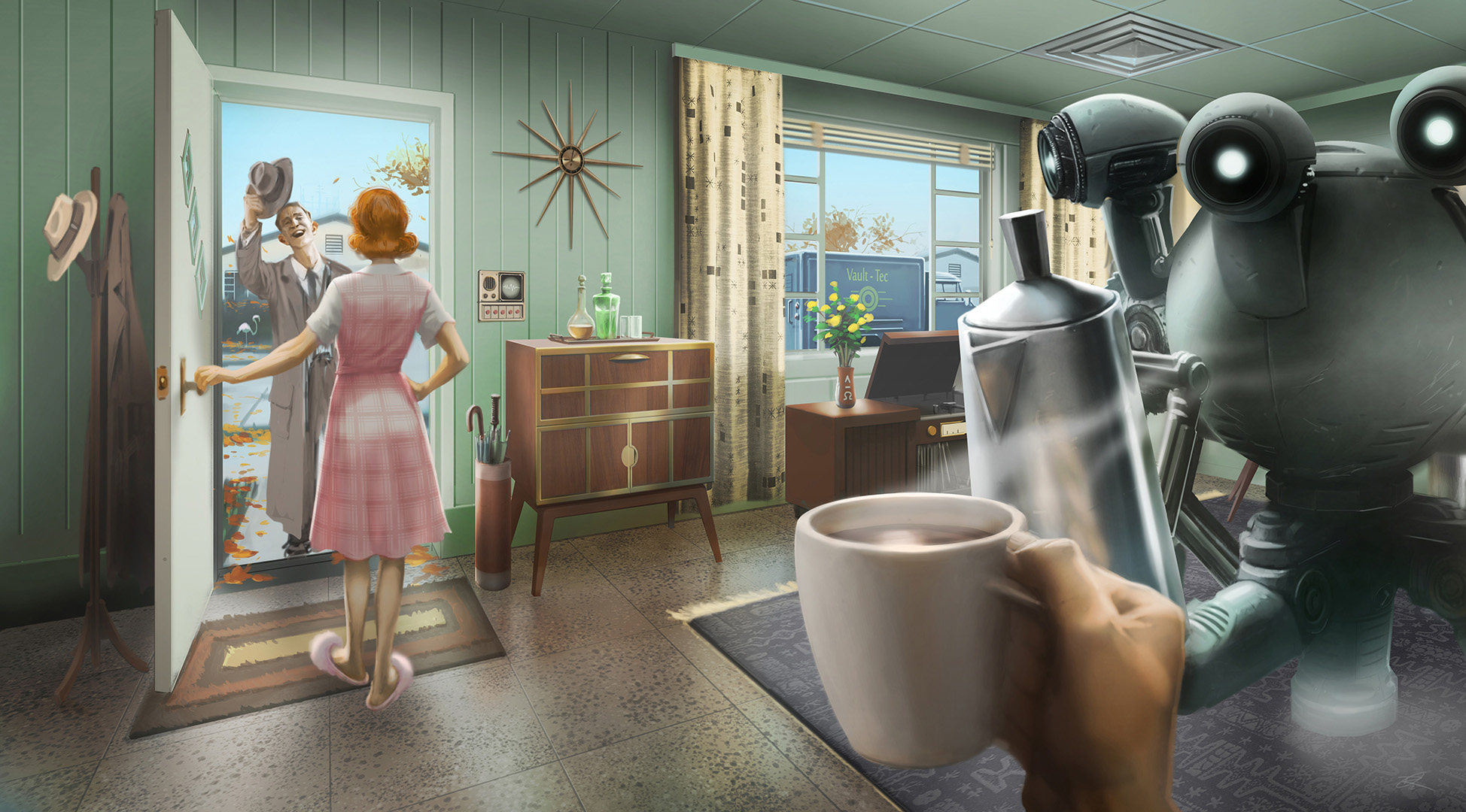 Fallout 4 could be a bigger hit than Skyrim