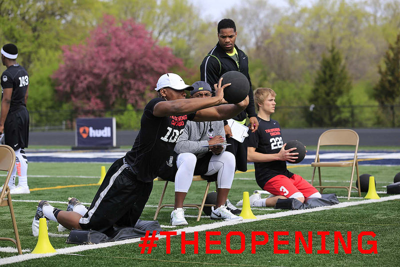 Could this be the next Husker RB verbal?