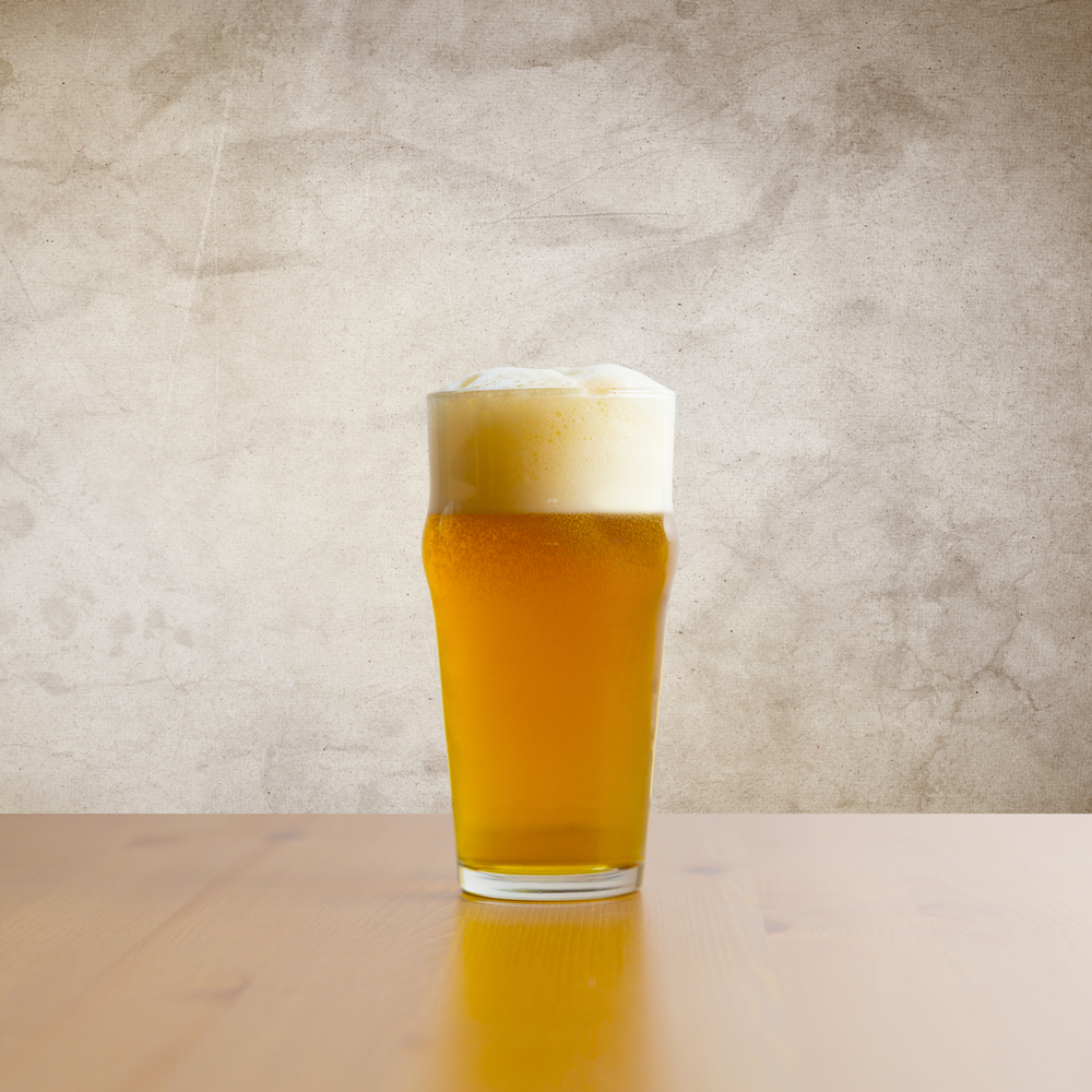 Vermont-Style IPA: A Beer That's a Little Bit Juicy