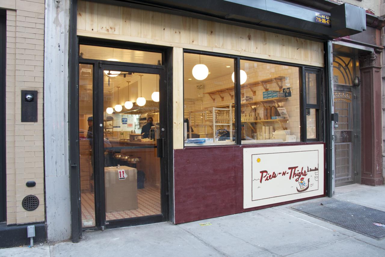 Pies 'N' Thighs NYC