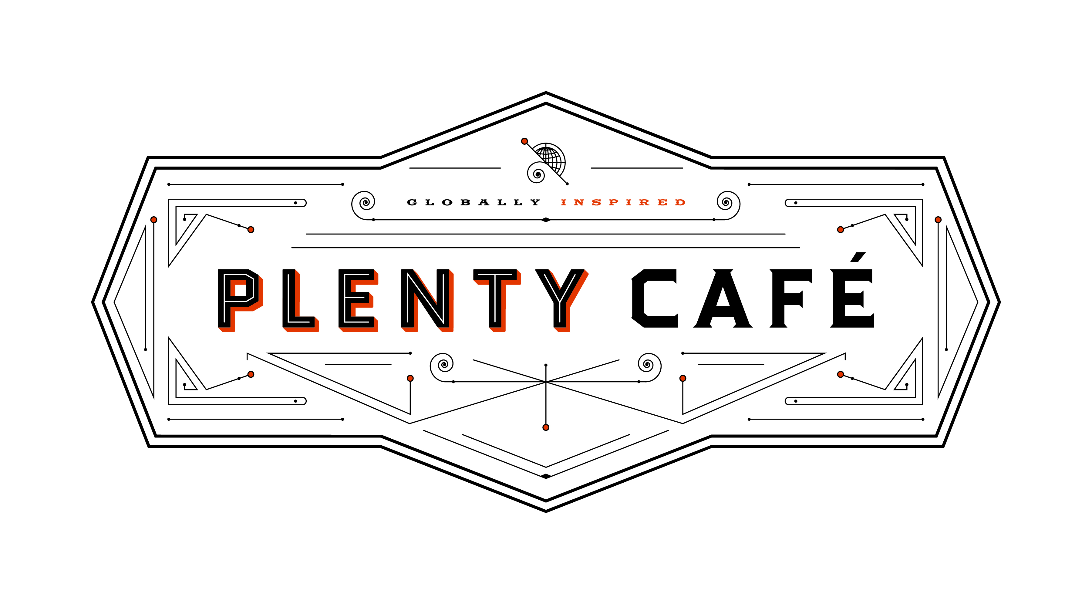 Plenty's New Logo