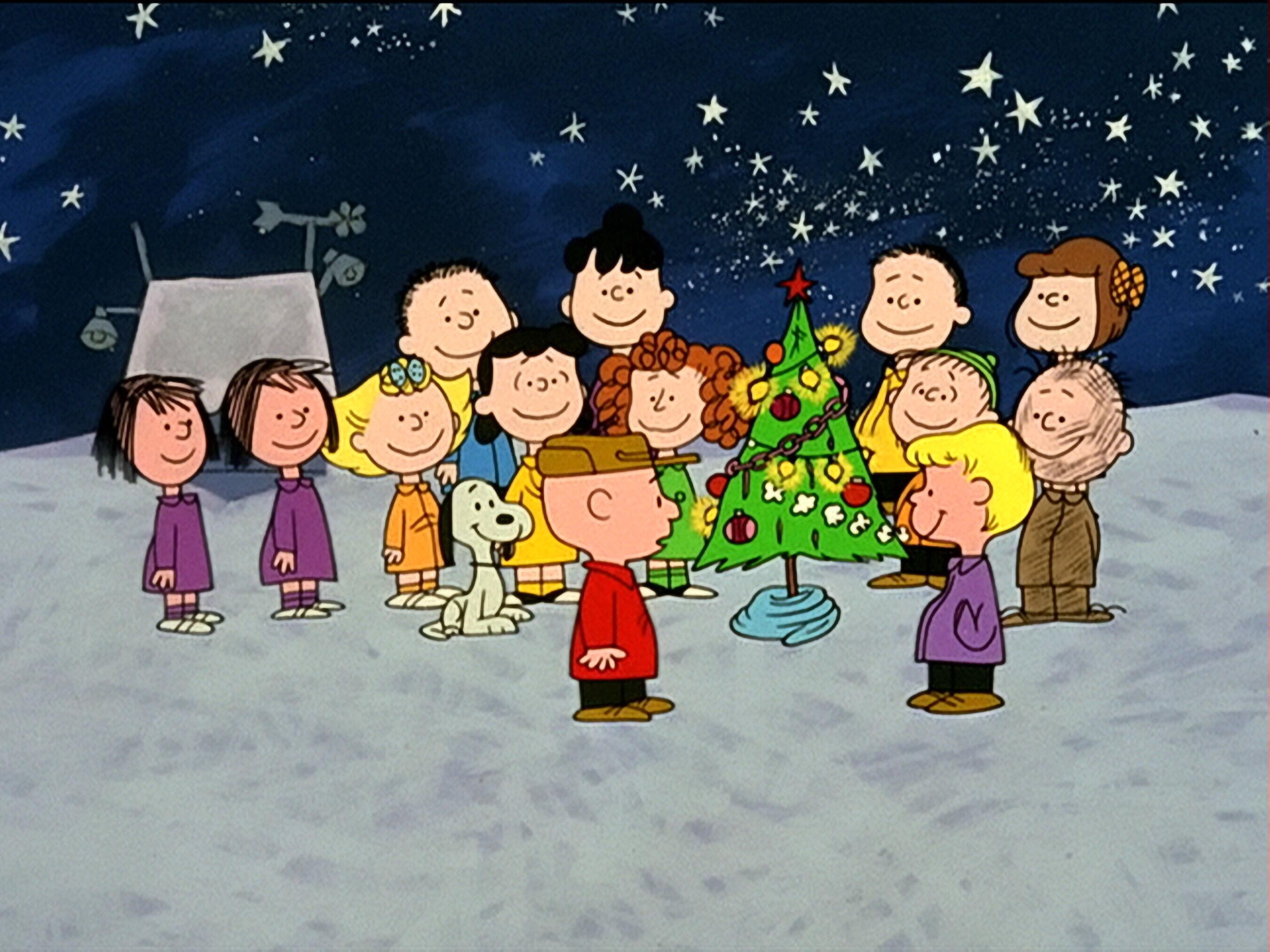 910318cb461de The bleak world of Peanuts