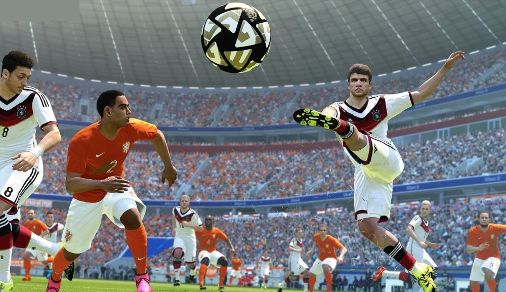 Pro Evolution Soccer's unforgivable roster problems leave diehard fans booing a champion