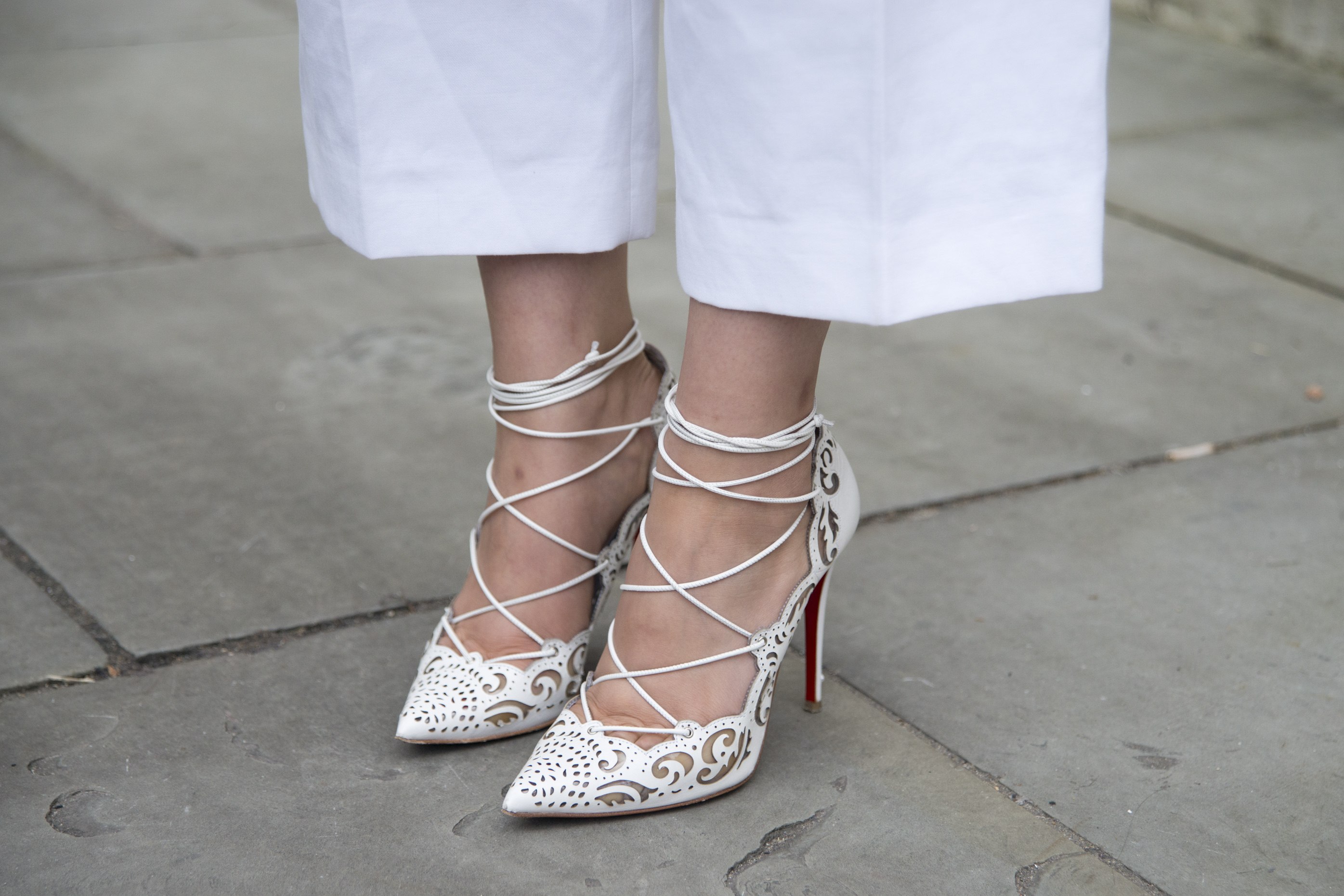 d8ce51a36381 The Christian Louboutin Sample Sale Returns This Week for Only the Most VIP  (Updated)