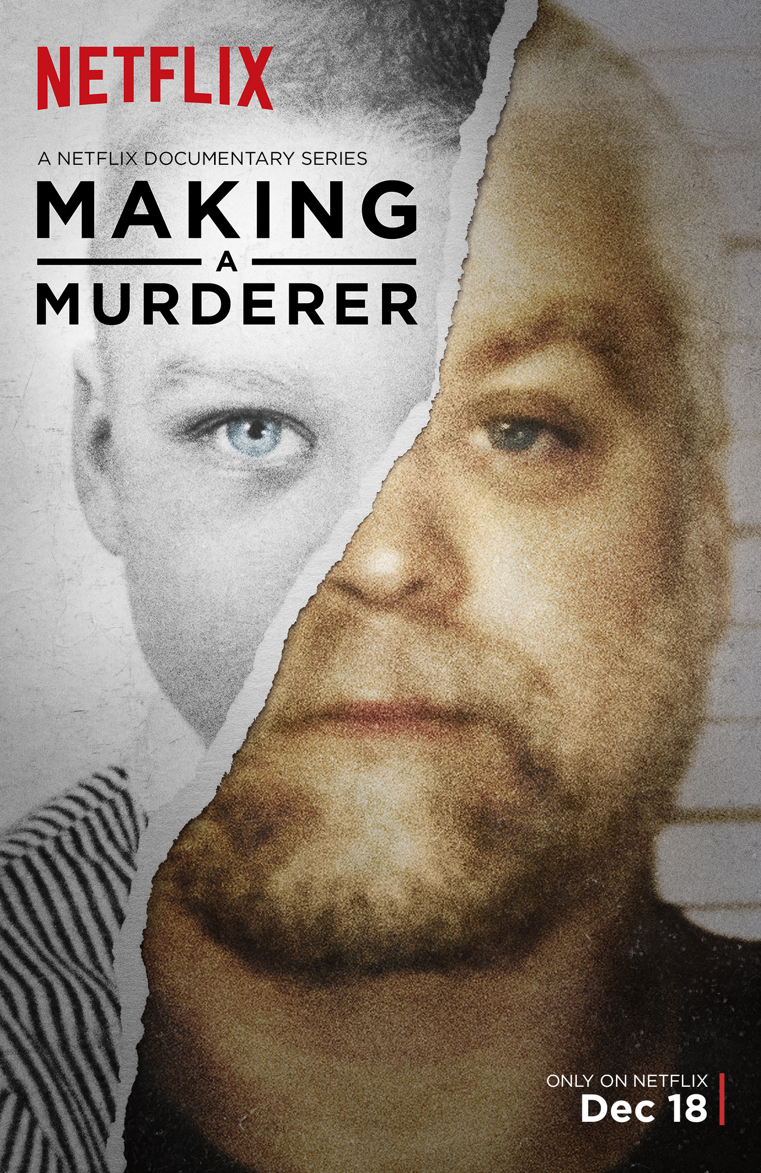 Netflix jumps into true-crime documentaries with Making a Murderer