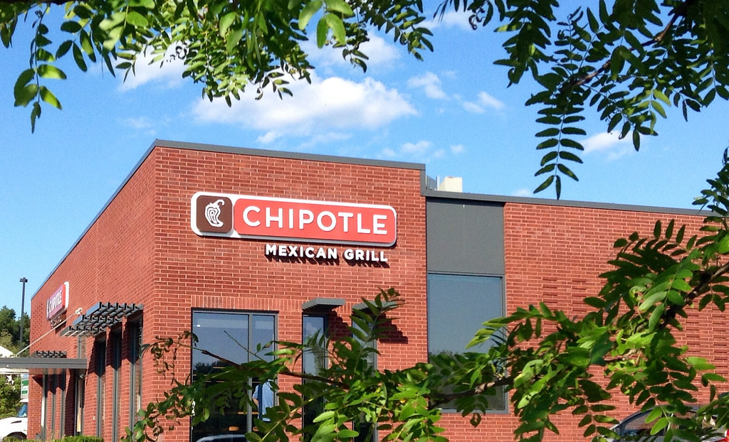 Chipotle Slapped With Two More E. Coli Lawsuits