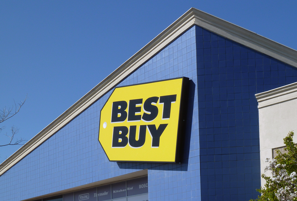 Best Buy's Black Friday deals bring back $500 Xbox One and HDTV offer, plus games on the cheap (update)