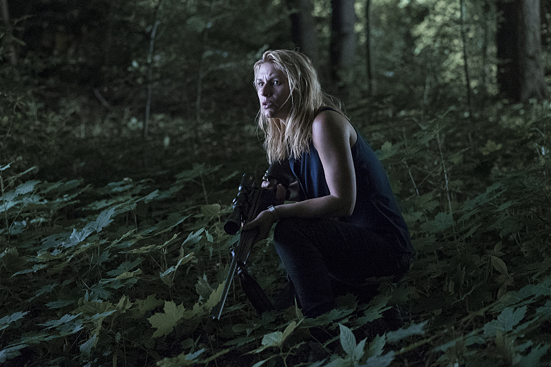 Homeland's Carrie Mathison is the most influential TV character of the 2010s