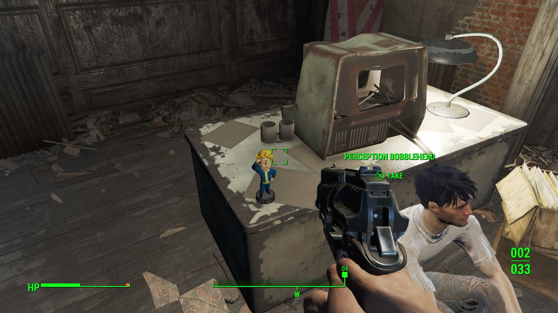 A whole bunch of people streamed Fallout 4 yesterday