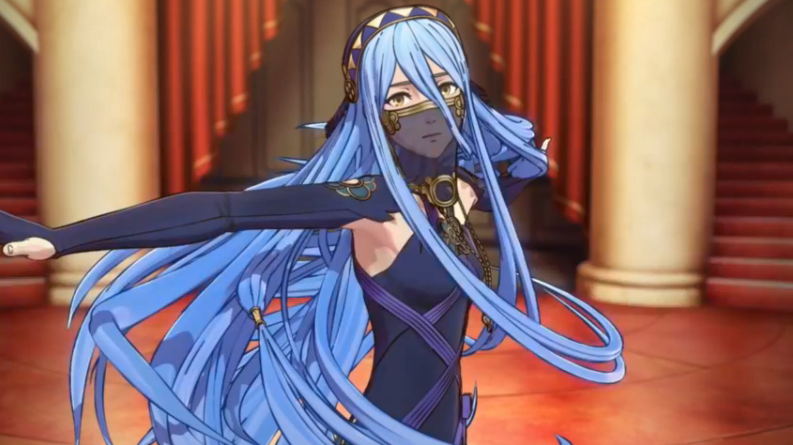 Fire Emblem Fates launches February 2016 with two versions and special edition