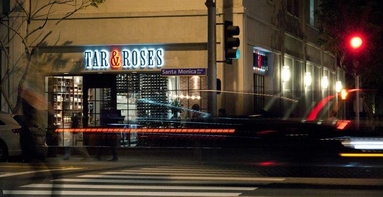Tar & Roses, Santa Monica