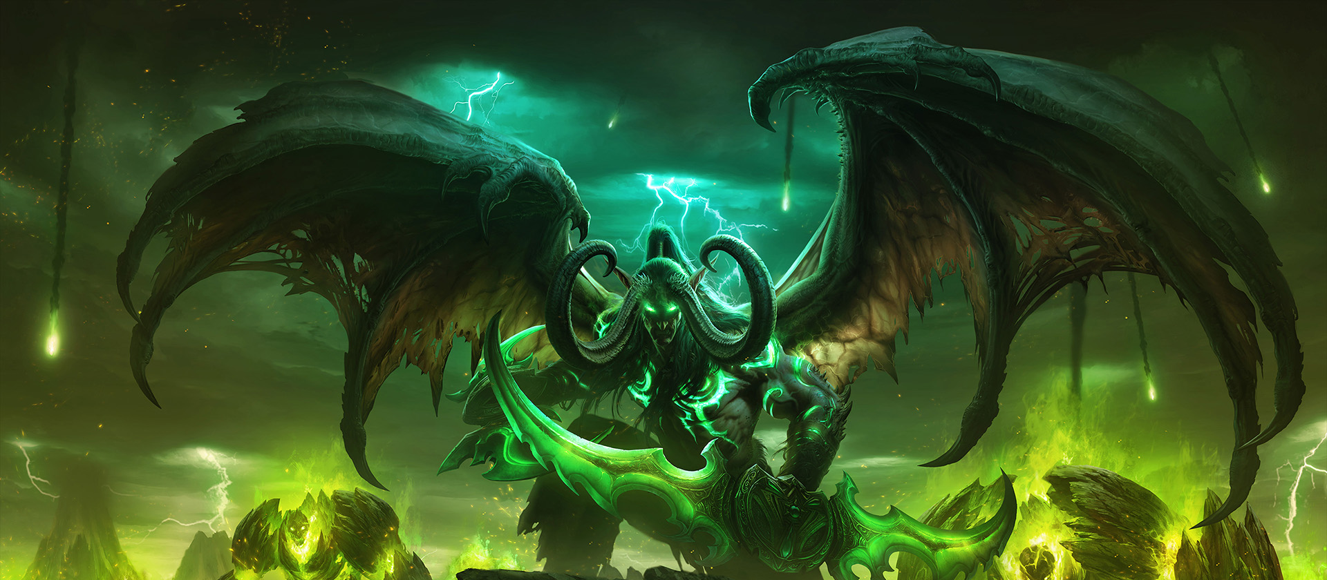 World of Warcraft team responds to shrinking subscriber numbers