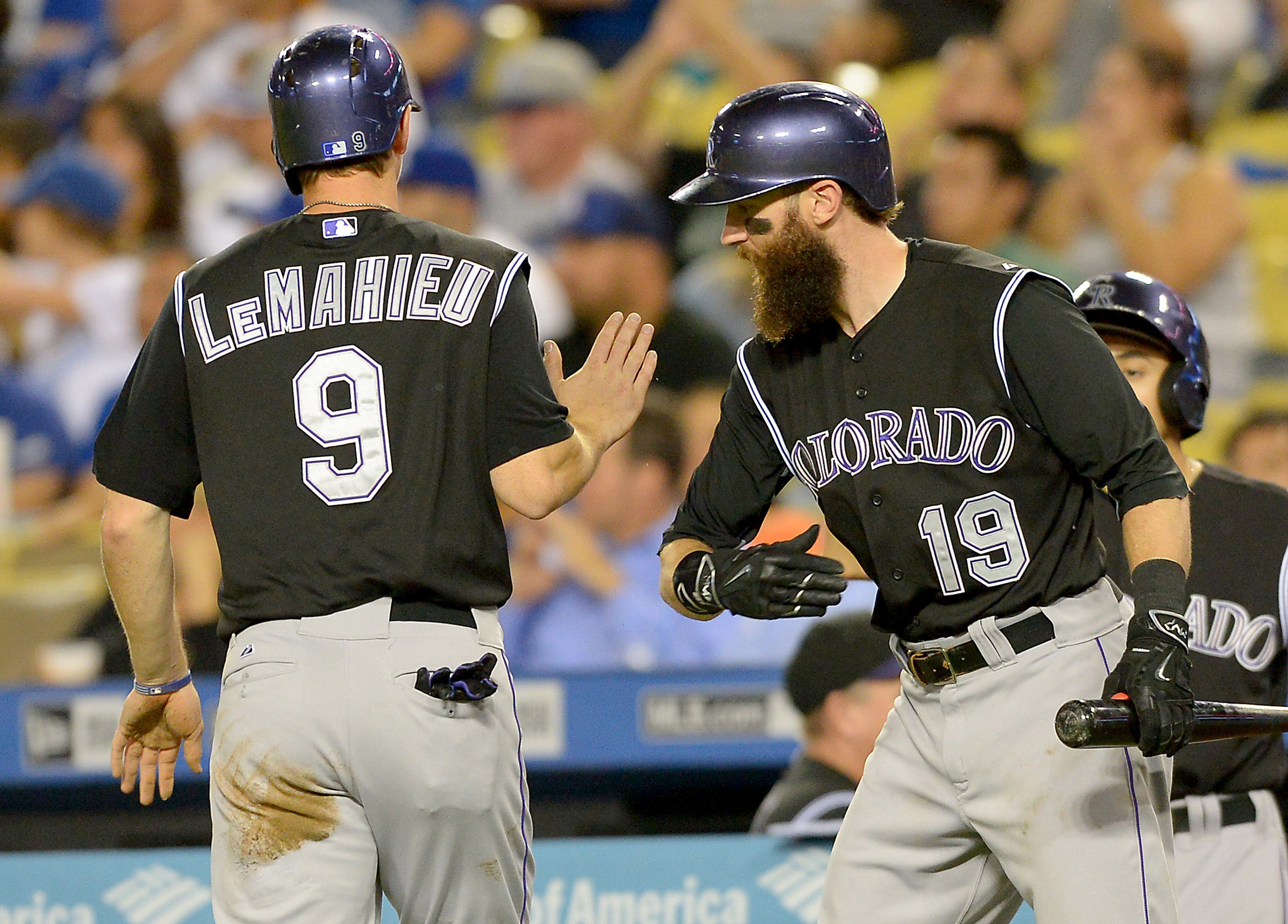 DJ LeMahieu: can he repeat his great 2015? What about his teammates?