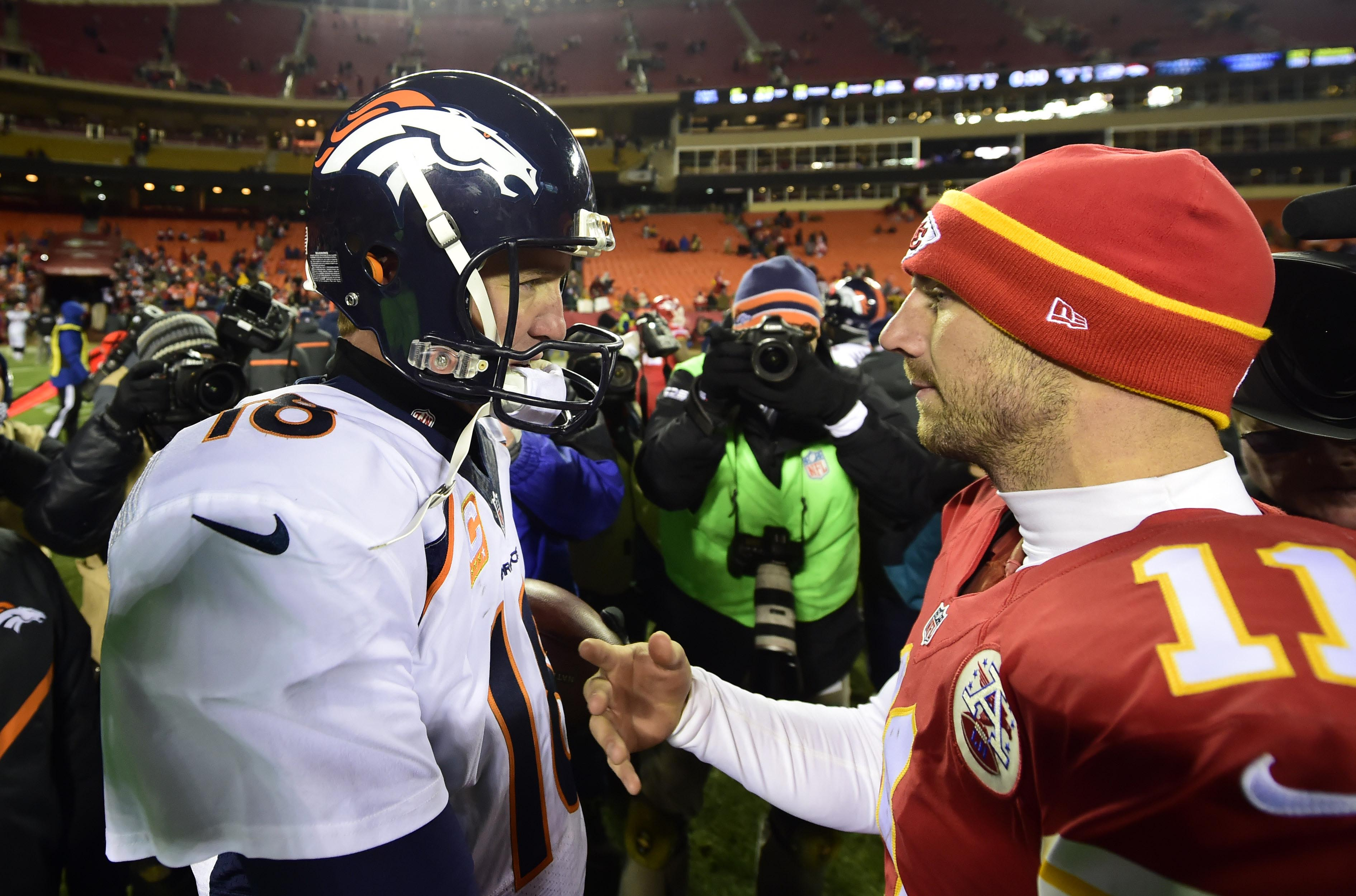 Thank you, Alex, for allowing me to break the record against your hapless team. I'll remember you in my HOF induction speech.