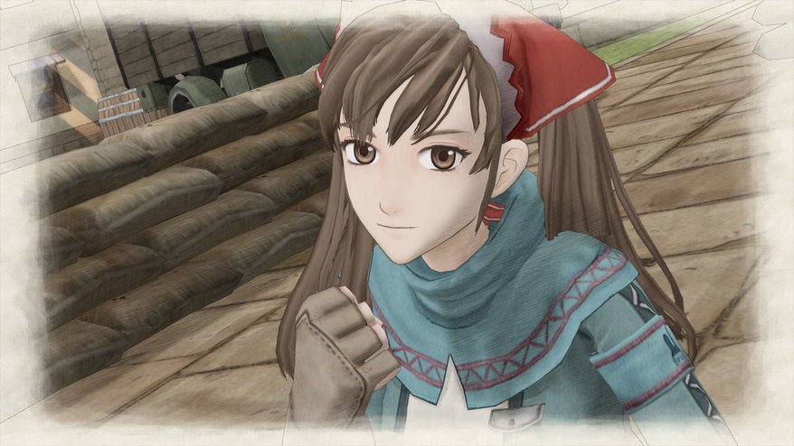 New Valkyria Chronicles titles heading to PlayStation 4