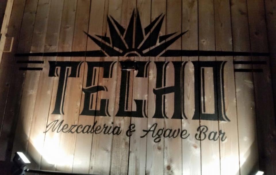 Techo Mezcaleria & Agave Bar
