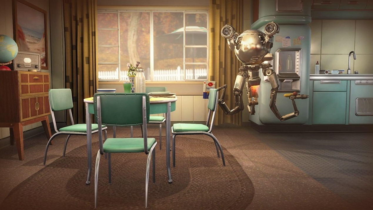 A Fallout 4 guide to getting rich, getting high, and blowing everything up (without cheating)