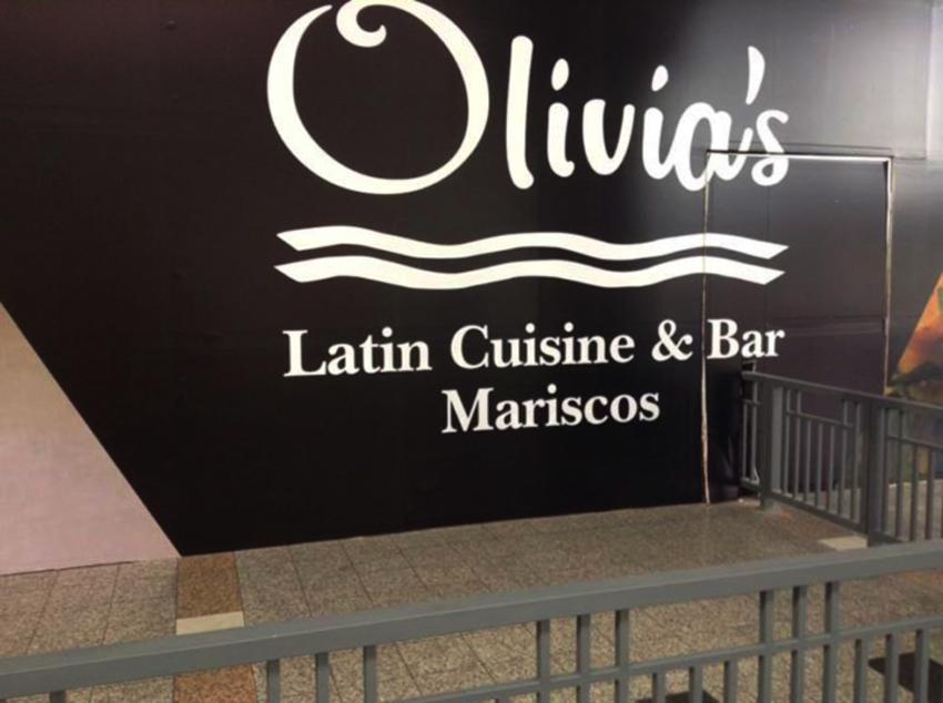 Olivia's Latin Cuisine & Bar